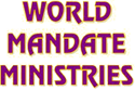 World mandate ministries logo